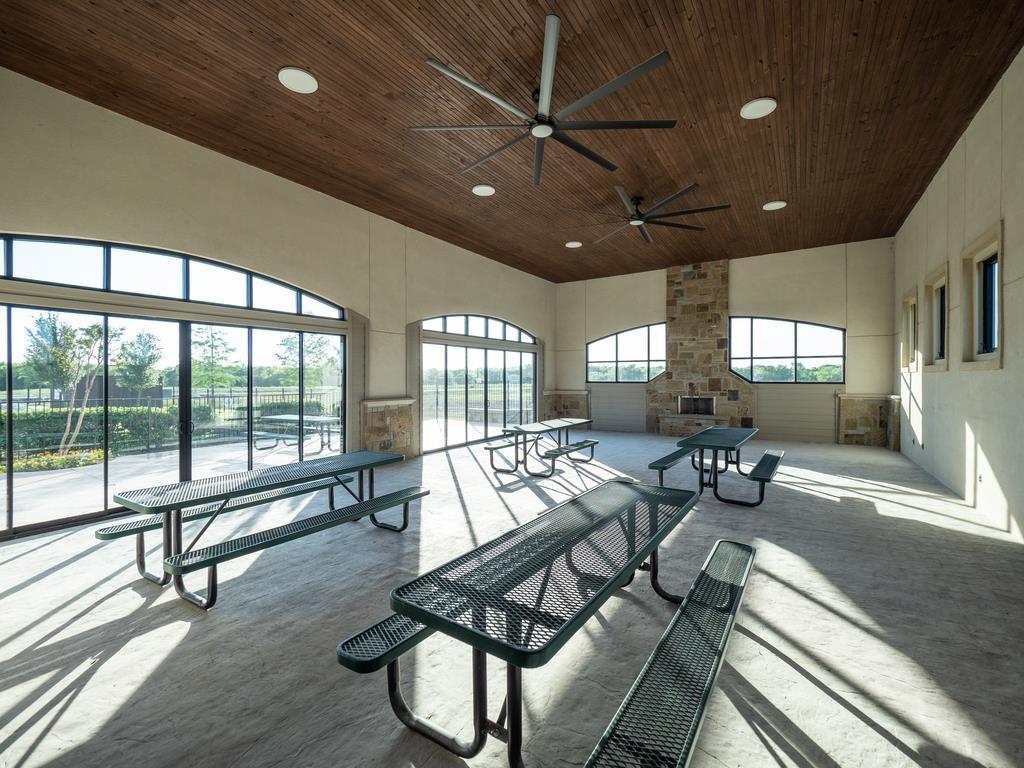 Sonoma Verde New Community Center