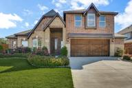 Lake Park by Bloomfield Homes in Fort Worth Texas