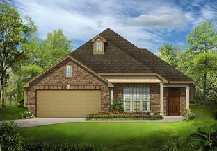 Dogwood - Cross Oak Ranch: Cross Roads, Texas - Bloomfield Homes