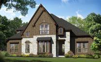 Prosper Lake by Bloomfield Homes in Dallas Texas