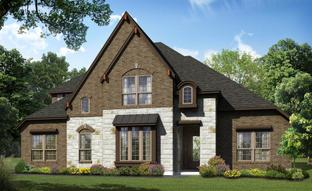 Lilac - Prosper Lake: Prosper, Texas - Bloomfield Homes