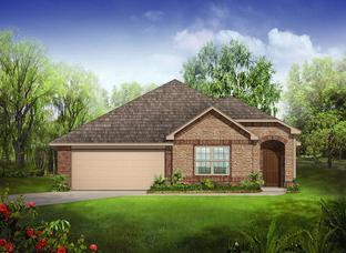 Willow - Grand Heritage: Lavon, Texas - Bloomfield Homes