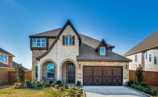 Wildflower Ranch by Bloomfield Homes in Fort Worth Texas