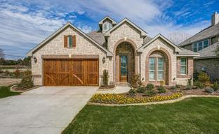 Massey Meadows by Bloomfield Homes in Dallas Texas