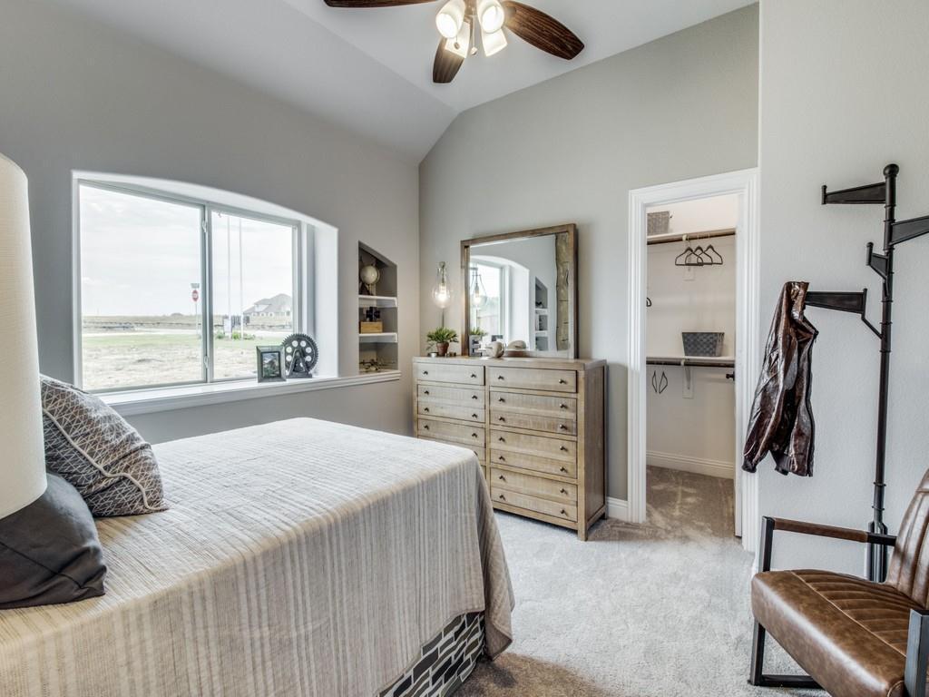 'Oak Hill Ranch' by Bloomfield Homes  in Dallas