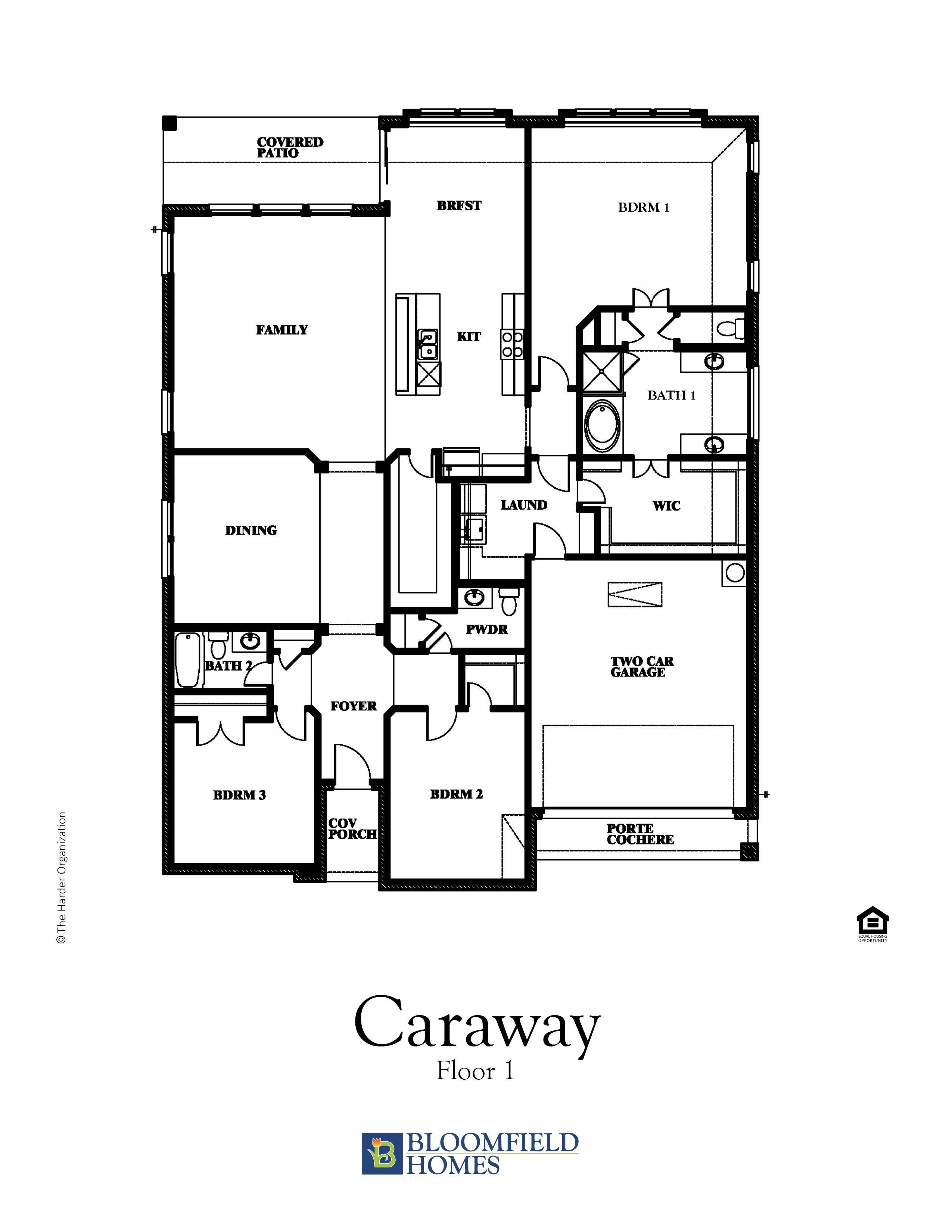 Caraway 1
