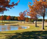 Country Lakes by Bloomfield Homes in Dallas Texas