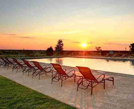 Devonshire Community Pool