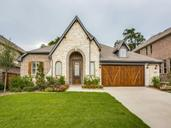 Willow Wood by Bloomfield Homes in Dallas Texas