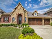 Stone Ranch by Bloomfield Homes in Dallas Texas