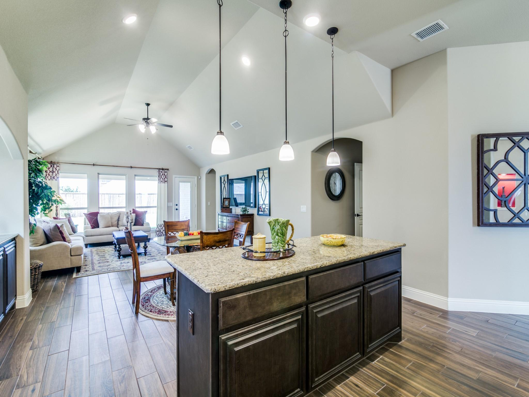 'Stone Ranch' by Bloomfield Homes  in Dallas