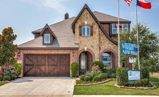 Rosemary Ridge by Bloomfield Homes in Fort Worth Texas