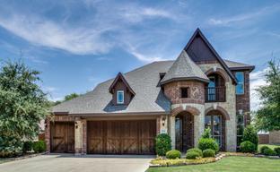 Autumn Run by Bloomfield Homes in Dallas Texas