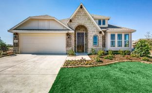 Kings Fort by Bloomfield Homes in Dallas Texas