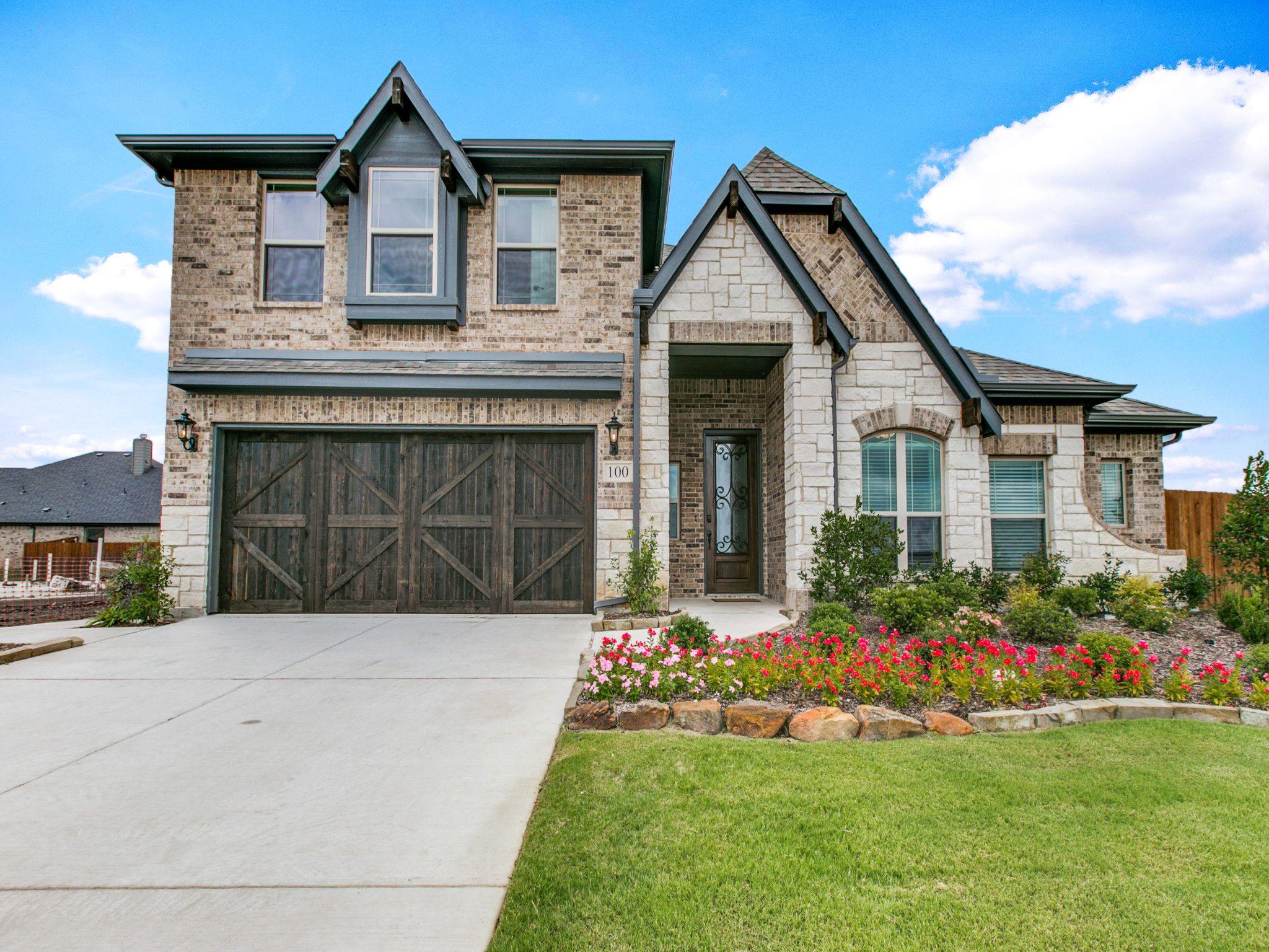 'Buffalo Ridge' by Bloomfield Homes  in Dallas