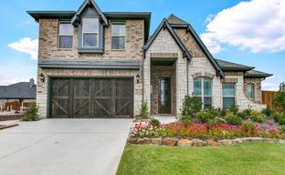 Buffalo Ridge by Bloomfield Homes in Dallas Texas