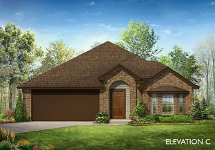 Camellia - Grand Heritage: Lavon, Texas - Bloomfield Homes