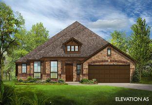 Carolina - The Grove: Midlothian, Texas - Bloomfield Homes
