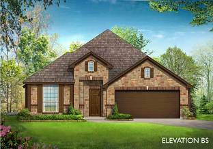 Cypress II - The Grove: Midlothian, Texas - Bloomfield Homes