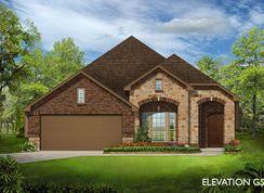 Dogwood III - Heartland: Forney, Texas - Bloomfield Homes