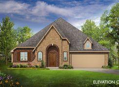 Hawthorne - Stone River: Royse City, Texas - Bloomfield Homes