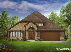 Hawthorne II - Triple Diamond Ranch: Mansfield, Texas - Bloomfield Homes