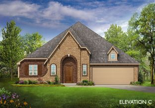 Hawthorne II - Willow Wood: McKinney, Texas - Bloomfield Homes