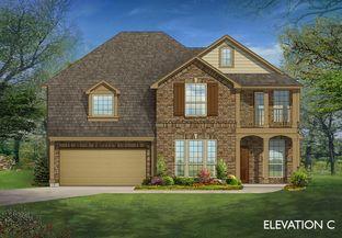 Magnolia - Grand Heritage: Lavon, Texas - Bloomfield Homes
