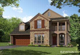 Magnolia II - The Grove: Midlothian, Texas - Bloomfield Homes
