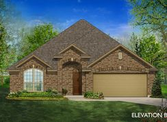 Paintbrush - Star Ranch: Godley, Texas - Bloomfield Homes
