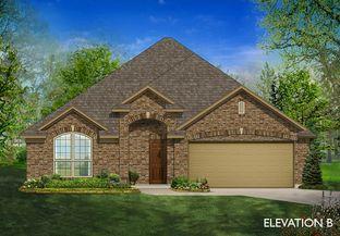 Paintbrush II - Heartland: Forney, Texas - Bloomfield Homes