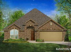 Paintbrush II - Eagle Glen: Alvarado, Texas - Bloomfield Homes