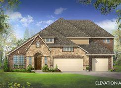 Primrose FE IV - Timberbrook: Justin, Texas - Bloomfield Homes