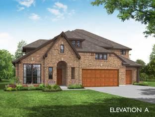Primrose FE VI - Watersbend: Fort Worth, Texas - Bloomfield Homes