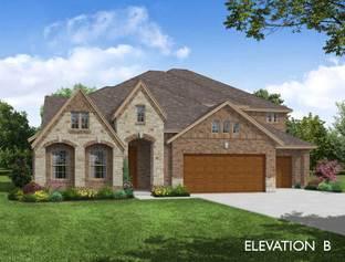 Primrose FE VI - North Grove: Waxahachie, Texas - Bloomfield Homes