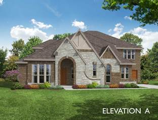Primrose VI - Brandi Ridge: Midlothian, Texas - Bloomfield Homes