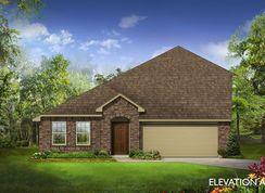 Redbud II - Grand Heritage: Lavon, Texas - Bloomfield Homes
