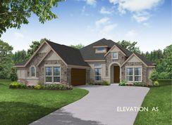 Rockcress - Homestead at Daniel Farms: Desoto, Texas - Bloomfield Homes