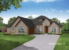 Rockcress - Triple Diamond Ranch: Mansfield, Texas - Bloomfield Homes