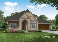 Caraway - Pheasant Crossing: Fort Worth, Texas - Bloomfield Homes