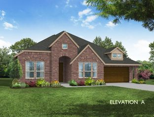 Caraway - Stone River: Royse City, Texas - Bloomfield Homes