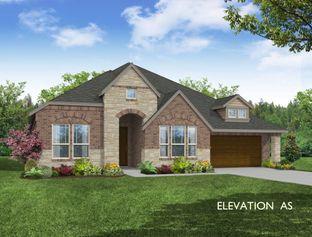 Caraway - The Grove: Midlothian, Texas - Bloomfield Homes