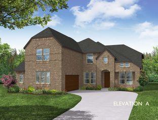 Spring Cress - Sonoma Verde: Rockwall, Texas - Bloomfield Homes