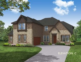 Spring Cress - The Grove: Midlothian, Texas - Bloomfield Homes