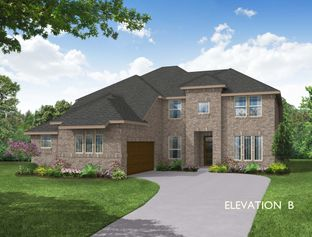 Seaberry - Pheasant Crossing: Fort Worth, Texas - Bloomfield Homes