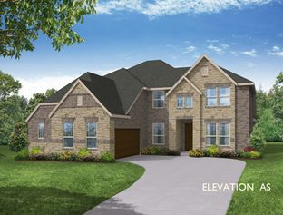 Seaberry - Fox Hollow: Forney, Texas - Bloomfield Homes