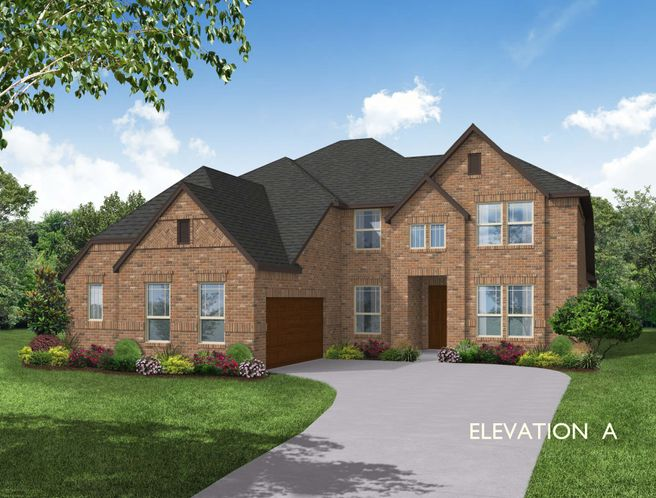 2057 Flora Lane (Seaberry)