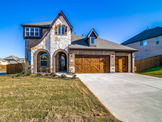1101 Pheasant Crossing (Dewberry II)