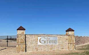 The Grove by Bloomfield Homes in Dallas Texas