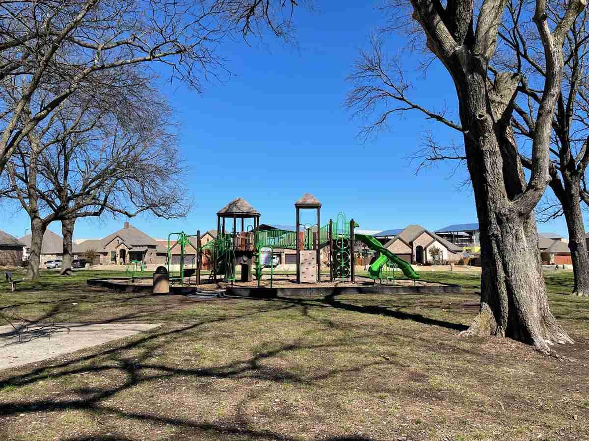 The Grove Playground
